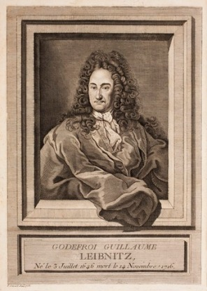 Leibniz - main proponent of the Principle of Sufficient Reason